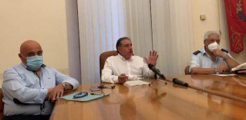 RANDAZZO: E' STATO SOSPESO IL MERCATO DOMENICALE «ORA DECIDE IL CONSIGLIO»