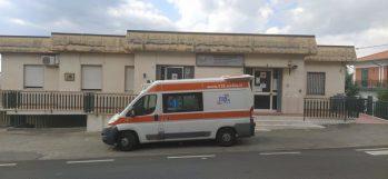 MALETTO: FINALMENTE ARRIVA UN'AMBULANZA ALLA POSTAZIONE DEL 118