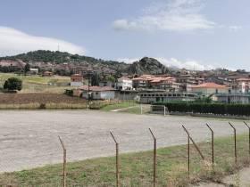 MALETTO: CAMPO SPORTIVO 885 MILA EURO PER I LAVORI DI RIQUALIFICAZIONE