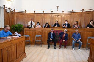 LINGUAGLOSSA: TANTI EVENTI PER L'ARRIVO DEL GIRO D'ITALIA