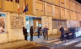 """RANDAZZO: DIVAMPA IL FOCOLAIO 66 """"INFETTATI"""", 49 IN ATTESA DEL TEST"""