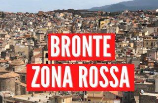 """BRONTE: ISTITUITA LA ZONA ROSSA, FIRRARELLO: """"DOBBIAMO PENSARE ALLA SALUTE"""""""
