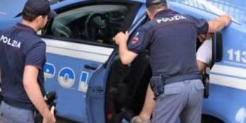 ADRANO: LA POLIZIA ARRESTA MARITO VIOLENTO