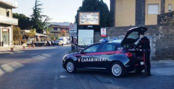 BRONTE: SPACCIATORE FUGGE AL CONTROLLO, MA VIENE RAGGIUNTO ED ARRESTATO