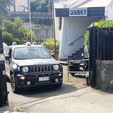 BELPASSO: DUE BRONTESI ARRESTATI PER FURTO A ETNAPOLIS