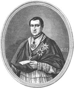 Antonino Saverio De Luca, cardinale