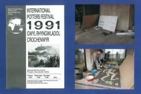 International potters festiv