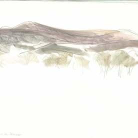 Carnydd Goch, Drawing