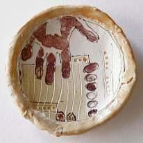 Imprint series Dish 143