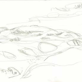 Drawing Near Garn Dolbenmaen