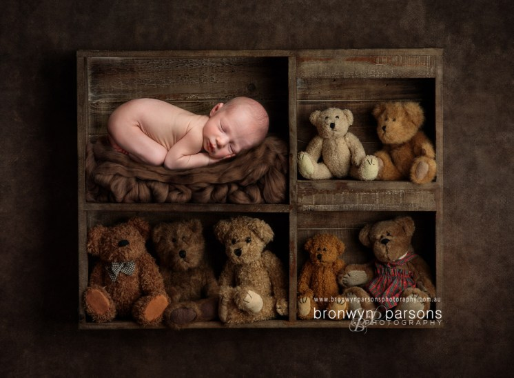 Newborn Photography Canberra