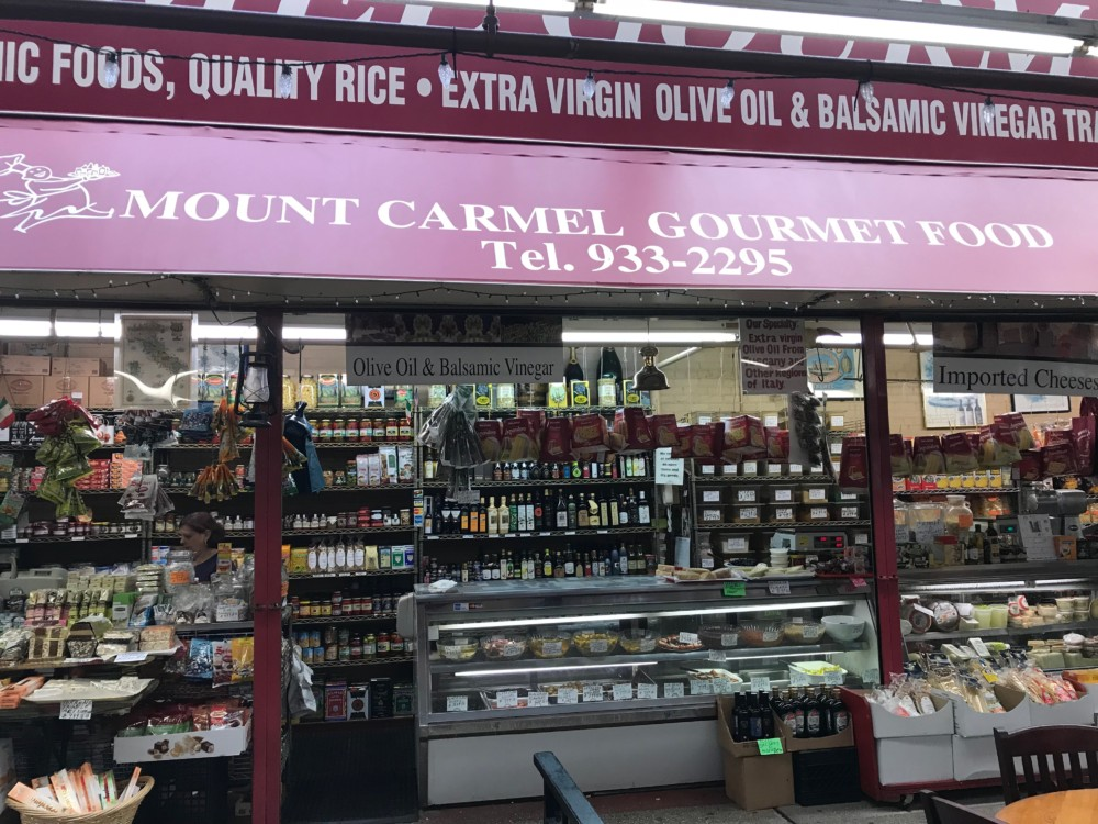 Mount Carmel Gourmet Food – Bronx Little Italy   Arthur Avenue