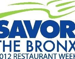 Savor the Bronx