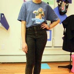 Dream Yard Project talks fashion