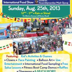 6th Annual Allerton Avenue Festival