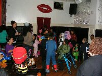 Recap: BronxMama Costume Dance Party