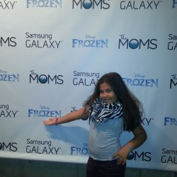 Recap and Review: Disney's Frozen and the Samsung Galaxy Note/Kids Tablet