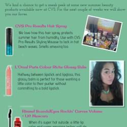 This Weeks CVS Beauty Picks