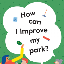 How Can I Improve My Park Guide