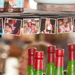 Just stick it: Personalized Photo Magnets from PicStick