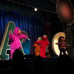 Toddler's First Shows: Sesame Street Live!