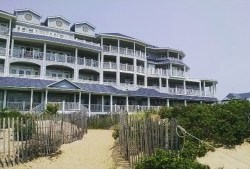 Local Getaway: Unplugged Weekend at Madison Beach Hotel