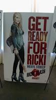 Previewing Ricki and the Flash with #RickiAndTheFlashMOMS