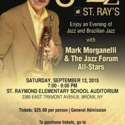 Jazz at St. Rays