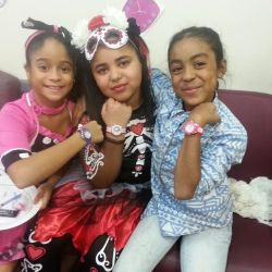 Photo Recap: 100 Watches Donated to Local Bronx Community Center