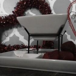 Fondue Ideas for Valentine's Day