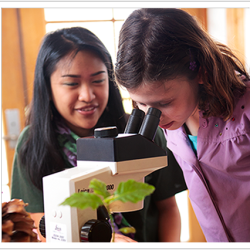 Cool Science Winter Break Camp at the New York Botanical Garden