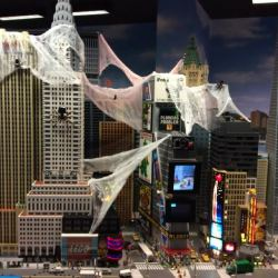 Nearby: Halloween at Legoland Discovery Center