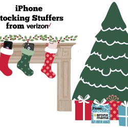 iPhone Stocking Stuffer Ideas: Phone Cases + Giveaway