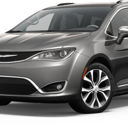 Vote for This Bronx Family to Win a 2017 Chrysler Pacifica Limited Platinum Edition Minivan