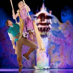 Across the Bridge: Disney On Ice Presents Dare to Dream