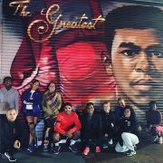 Community/Social Run with a little bit of Bronx history
