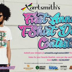 First Annual Artsmith Design Contest