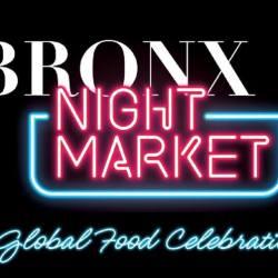 Bronx Night Market Kicks off in June at Fordham Plaza