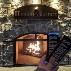 Winter Trip to Hershey, Pennsylvania