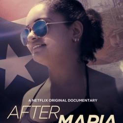 Netflix Releasing Documentary on Hurricane Maria by Bronx-Based Director