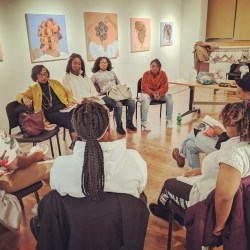 More Than A Book Club: Weekly Bronx Book Club Centers Around Social Issues