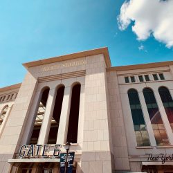 Drive-In Coming to Yankee Stadium This Summer