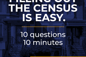 Are You Counted? Why You Should Fill Out the 2020 Census