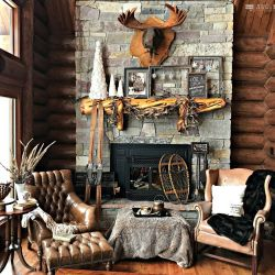 Decor Must Haves to Turn Your Space into a Cozy Winter Lodge