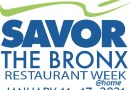 "Kicking Off the 10th Annual ""Savor the Bronx"" Restaurant Week"