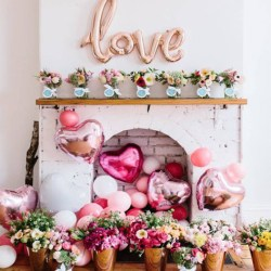 Three Meaningful Flower Ideas for Valentine's Day That Aren't Roses