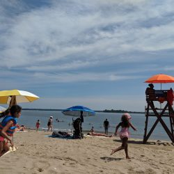 Apply to Become a Lifeguard this Summer in the Bronx