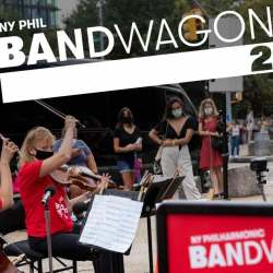 New York Philharmonic Hosting Three Day Festival Across NYC