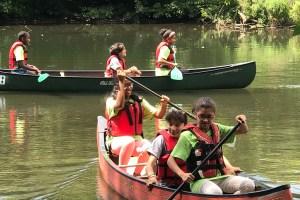 Free Summer Science Program for Bronx Girls