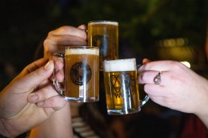 Brew at the Zoo Returns to the Bronx Zoo this Fall + Exclusive Offer